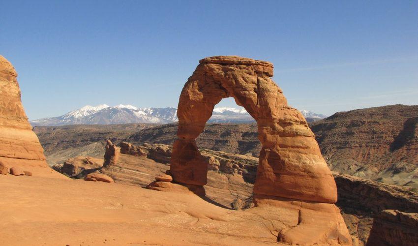 High Desert Adventure In Moab Utah Go Rving