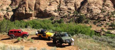 High Desert Adventure In Moab, Utah