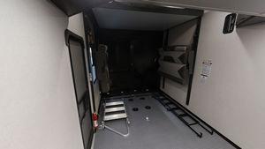 Sport Utility RV Garage
